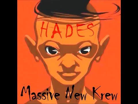 [K-shoot mania 創作譜面] Massive New Krew - HADES EXH (Lv.15)