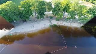 étang du merle