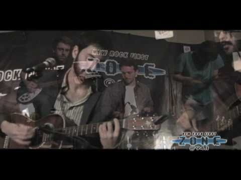 """Young The Giant -- My Body """"Acoustic Zone Session"""""""