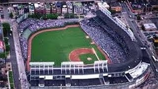 Top 5: Estadios de Baseball USA / Top 5 USA Baseball Stadiums [IGEO.TV]