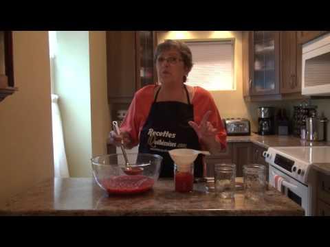 confiture-aux-fraises-sans-cuisson
