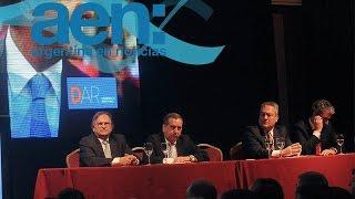 Seminario de Ciencia y Tecnología - Desarrollo argentino - AEN 27-08 18HS.