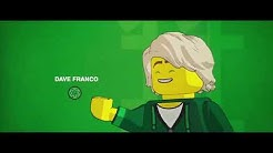 Found my place the Lego Ninjago Movie - Free Music Download