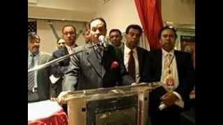 Hossain Mohammad Ershad USA 2-10=2013