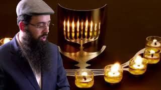הרב יעקב בן חנן - להשכיחם תורתך ולהעבירם מחוקי רצונך / מרילנד