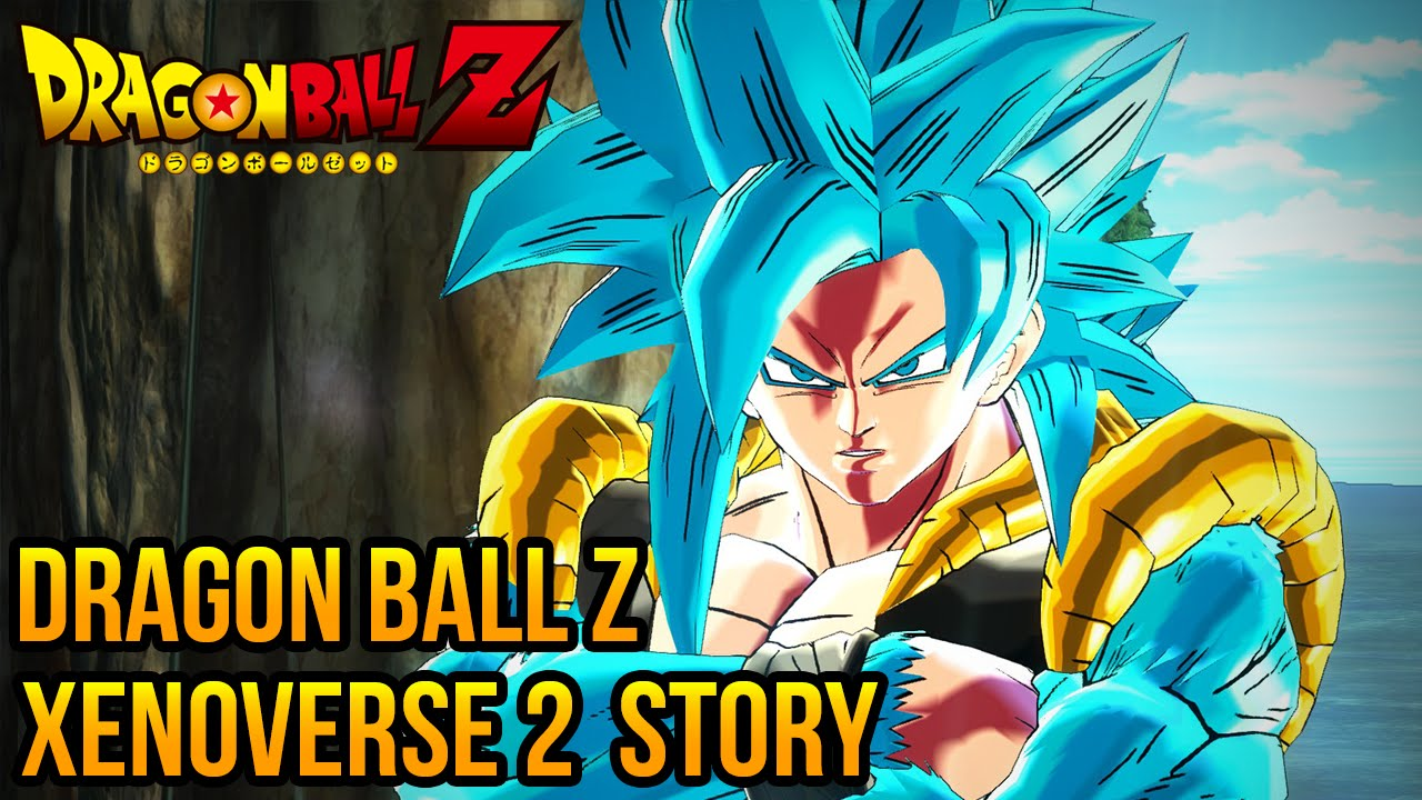 Dragon ball xenoverse 2 story mode amp ss3 bardock dbz discussion