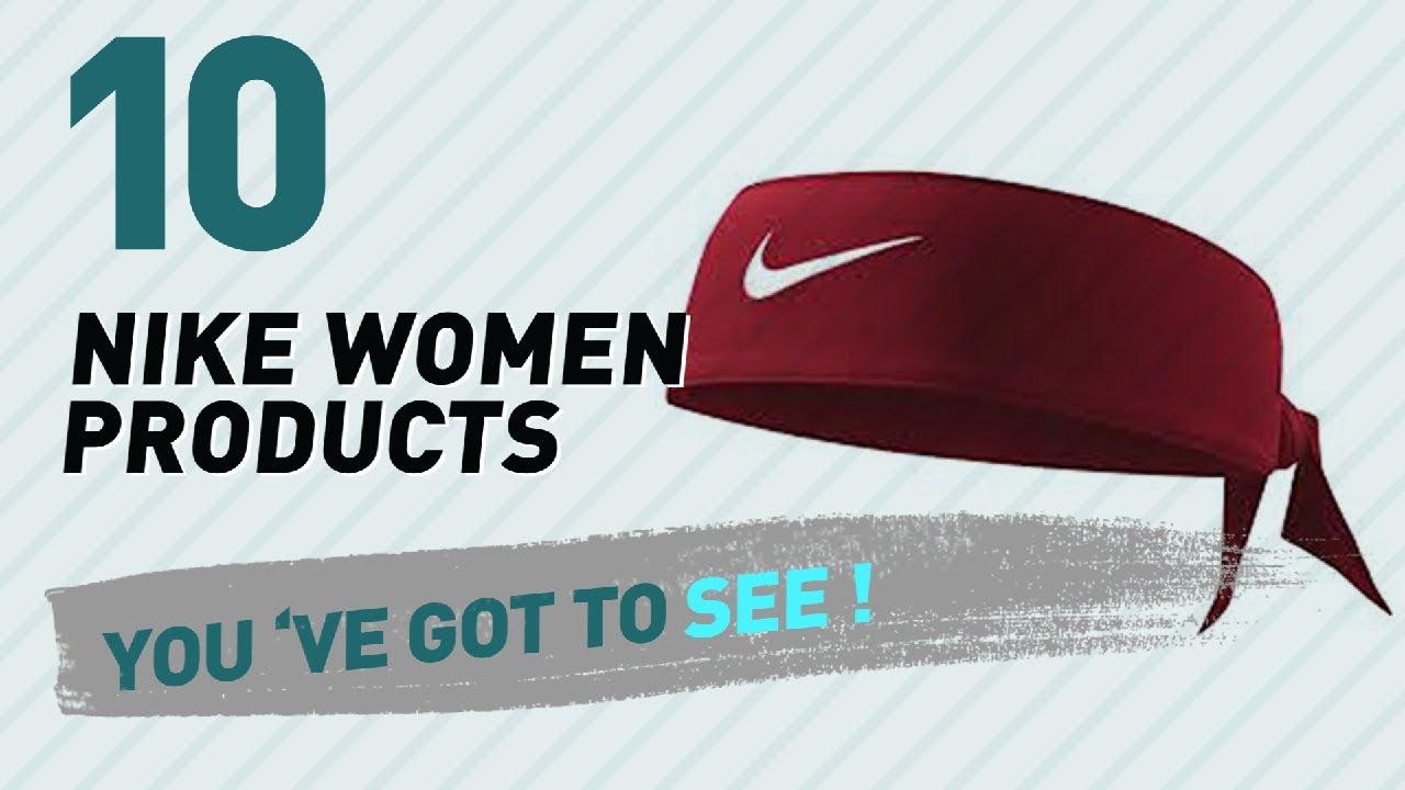 Nike Women Headbands d88205a5082