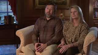 Duck Dynastys Al And Lisa Robertson Recovering Affair
