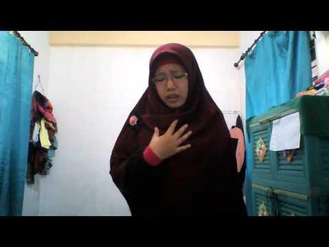 oki setiana dewi ''untukmu imamku'' cover by sumiyati