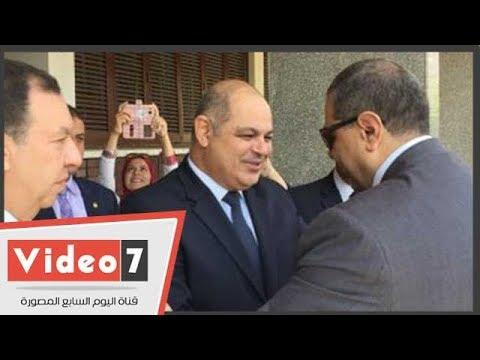وزير القوى العاملة يصل محافظ الغربية لبحث أوضاع مصانع القطاع الخاص  - 13:54-2018 / 9 / 23