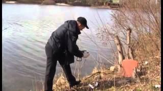 Оперативне відео Труханів острів
