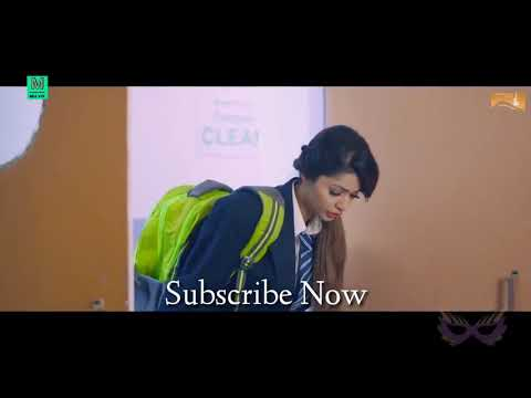 Main Teri Ho Gayi Ya// Love Story //mahiya Tu Wada Kr//video Song//romantic Song //simranabbasi