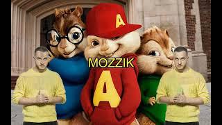 Mozzik -Kuks (Chipmunks)