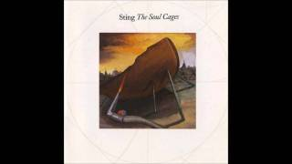 Watch Sting The Soul Cages video