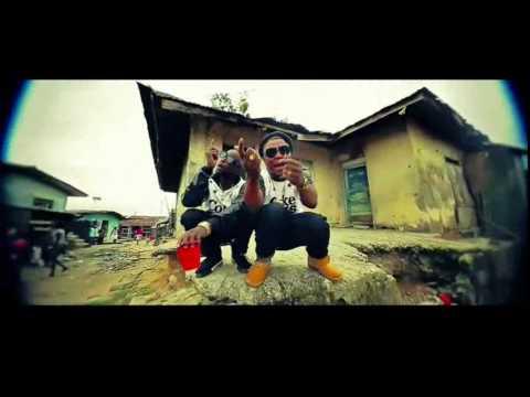Erigga featuring oritshefemi Mr wicked man