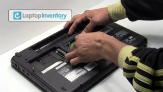 Toshiba Satellite Laptop Repair Fix Disassembly Tutorial | Notebook Take Apart, Remove & Install thumbnail