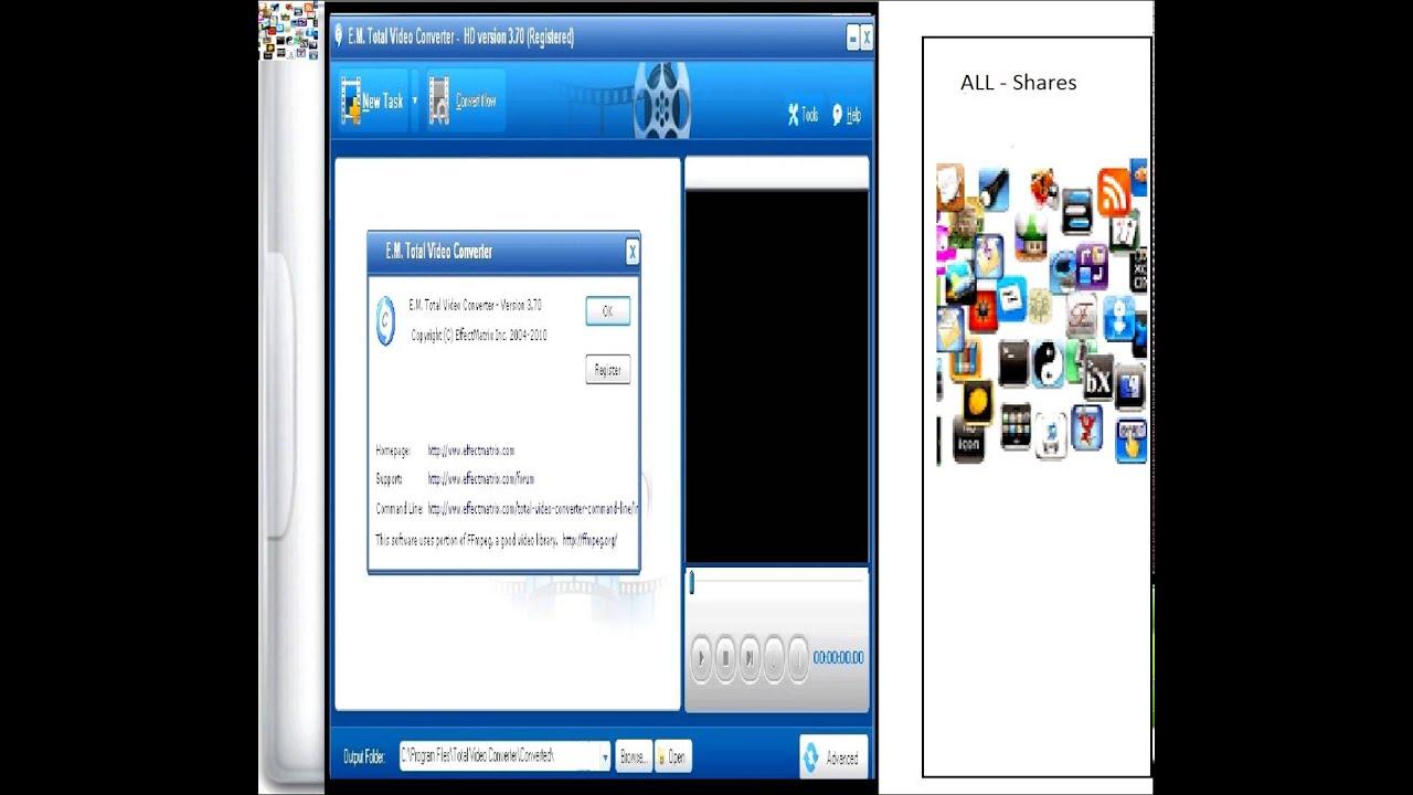 descargar total video converter para windows xp