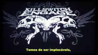 Killswitch Engage - Reject Yourself (tradução)