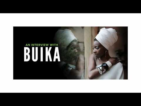 PreViews - Buika Interview