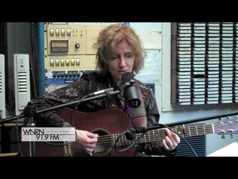 Sally Barris - Let the Wind Chase You