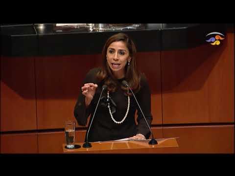 Senadora Marybel Villegas solicita acciones contra el matrimonio infantil