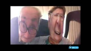 Пенсионеры на веб-камеру на smishok