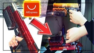10 COOL and USEFUL THINGS FROM CSO with ALIEXPRESS 11.11 | BEST OF ALIEXPRESS | CSO IN REAL LIFE
