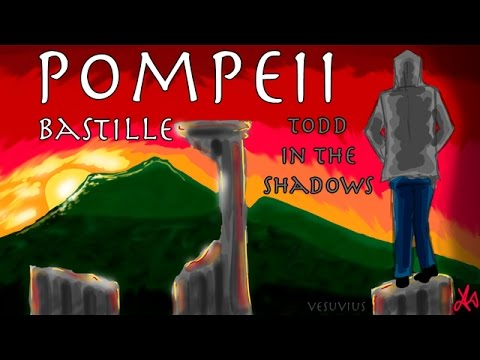 "POP SONG REVIEW: ""Pompeii"" by Bastille"