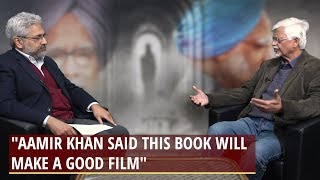 Exclusive: The Author of The Accidental Prime Minister, Sanjaya Baru, Speaks Out (teaser)