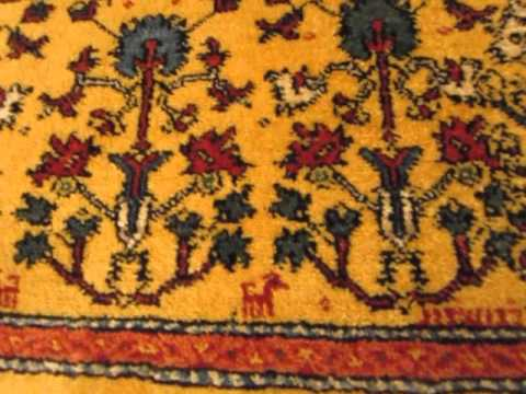 Oriental Rug And Persian Rugs For A Client Paradise Inc