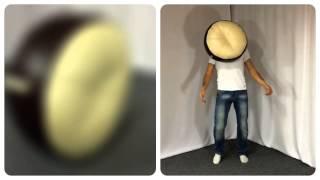 видео Бескаркасная мягкая мебель » Кресло Мешок - фабрика бескаркасной мебели