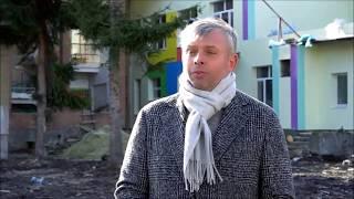 Григорій Козловський: Облаштування міста Винники - одне з пріоритетних завдань для мене