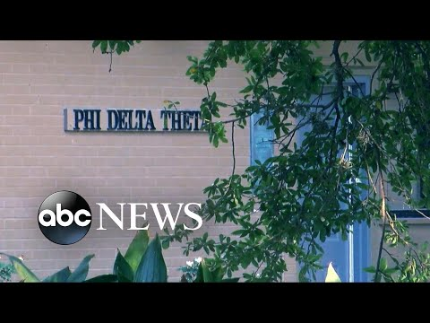 Police investigating possible deadly hazing incident at LSU