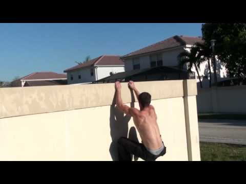 Coral Springs Florida - Training Clip