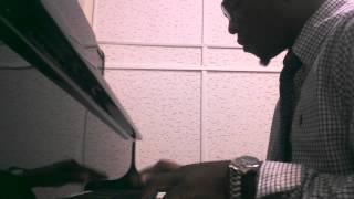 C.O.G.I.C. Church Hop- Travis King, Jr.