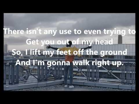 Kwabs- WALK (lyrics)
