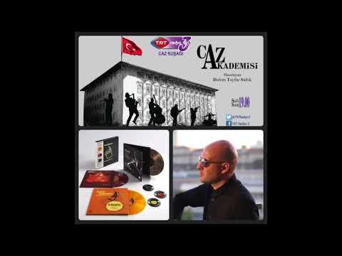 """TRT Radyo-3 """" CAZ AKADEMİSİ"""" 10 Ocak 2017"""