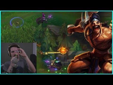 Destiny Calls Out Tyler1   Shiphtur's Deception   Imaqtpie Is Popping Off - Best of LoL Streams #116