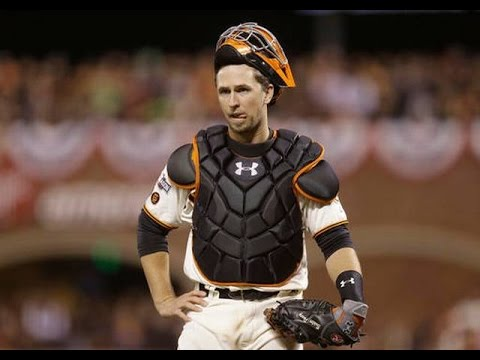 Buster Posey Ultimate 2016 Highlights