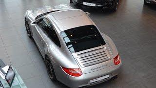 Porsche 997 GTS sound !!