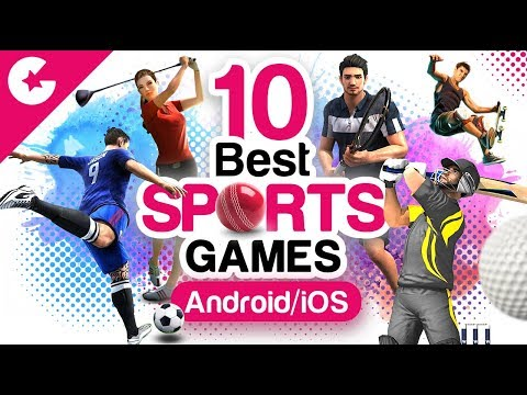 Top 10 Best Free Sports Games For Android/iOS - 2018