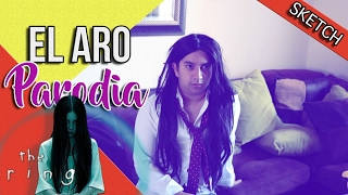 EL ARO (PARODIA)   MARIO AGUILAR thumbnail