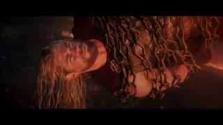 Thor Ragnarok : Opening scene | In Tamil | Marvel Tamil Fans