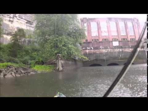Dix River Fishing July 20 2014