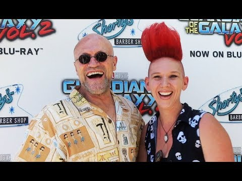 9 Wild Minutes with Michael Rooker of