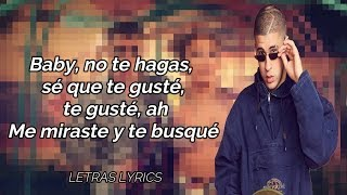 Te Guste Letra Jennifer Lopez ft Bad Bunny Letras Lyrics.mp3