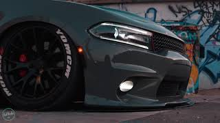 2018 Bagged Charger ScatPack / 4K