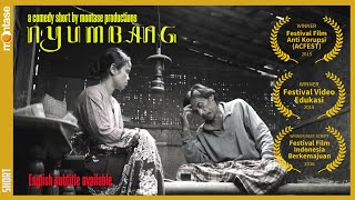 Download lagu AWARD-WINNING INDONESIAN SHORT - NYUMBANG (2015)