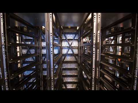 Greensmith Energy: Pomona Energy Storage Facility at Aliso Canyon