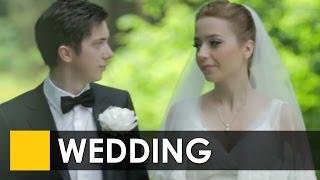 Самая красивая свадьба Украины